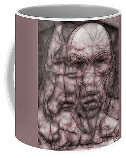 Ad Nauseam  Coffee Mug