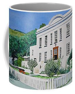 Palace Barracks Coffee Mug