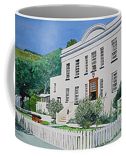 Palace Barracks Coffee Mug