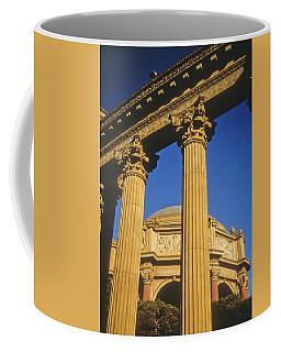 Palace Of Fine Arts, San Francisco Coffee Mug