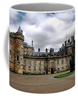 Palace Of Holyroodhouse  Coffee Mug
