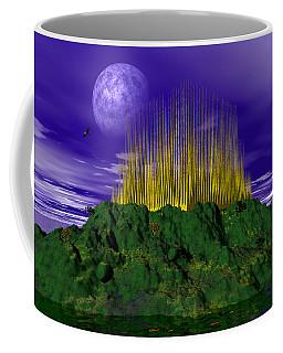 Palace Of The Moon Coffee Mug