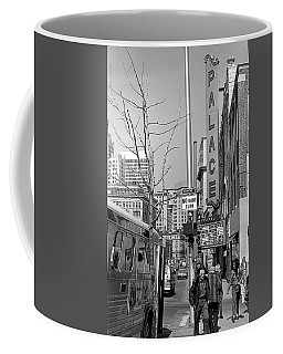 Palace Theatre, 1974 Coffee Mug