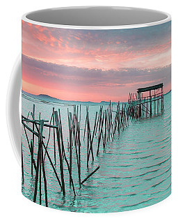 Palafitico 01 Coffee Mug