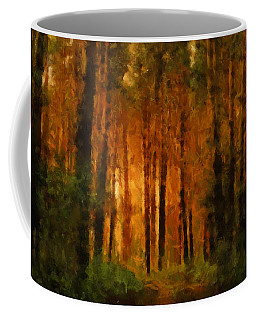 Palava Valo Coffee Mug