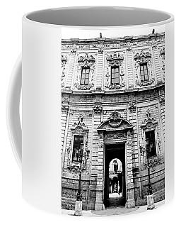 Palazzo Dei Celestini Coffee Mug