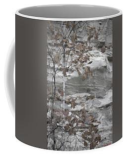 Pale Face Coffee Mug