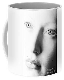 Pale Moonlight Coffee Mug