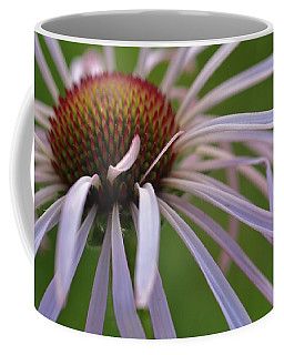 Pale Petals Coffee Mug