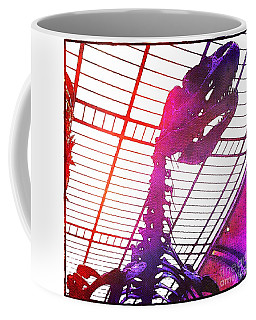 Paleo Rex Coffee Mug