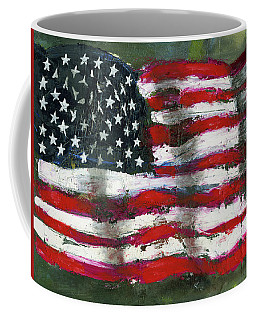 Palette Flag Coffee Mug