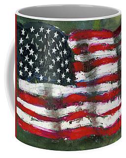 Palette Flag Coffee Mug