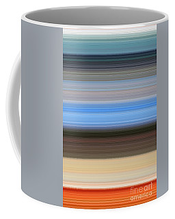 palette IV Coffee Mug
