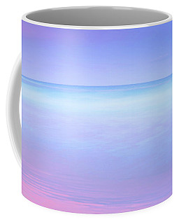 Palette Of Paradise Coffee Mug