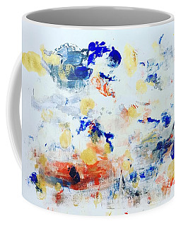 Palm Springs No 2 Coffee Mug