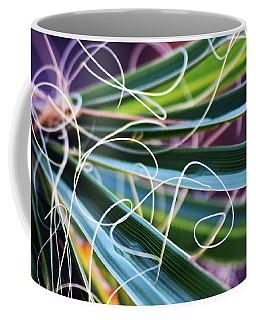 Palm Strings Coffee Mug