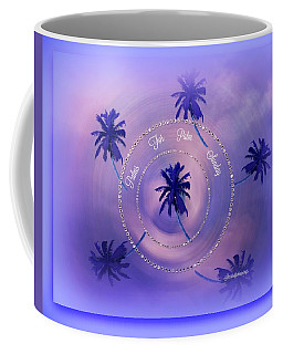 Palm Sunday Coffee Mug