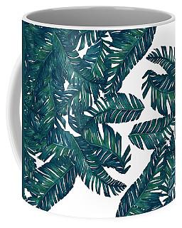 Palm Tree 7 Coffee Mug