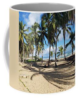 Palm Tree Family Coffee Mug