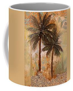 Palme Sparse Coffee Mug