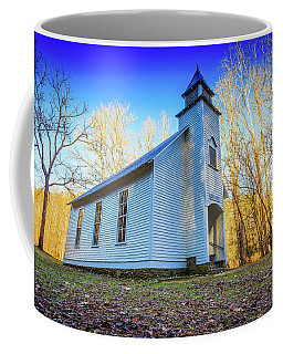 Palmer Chapel Methodist Church Coffee Mug