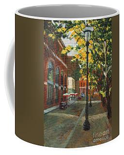 Palmer Street Coffee Mug