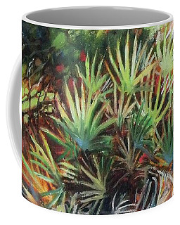 Palmetto Dance Coffee Mug