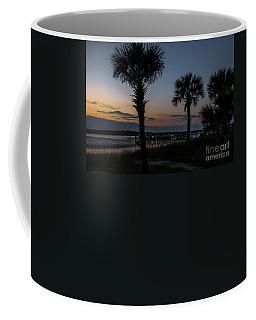 Palmetto Sky Coffee Mug