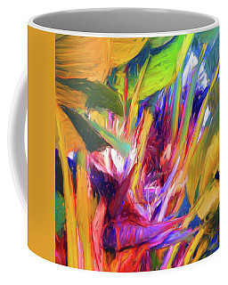 Palms 03 Coffee Mug