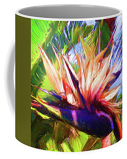 Palms 04 Coffee Mug