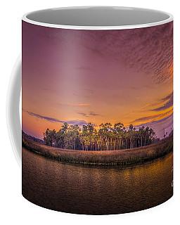Palms Delight Coffee Mug