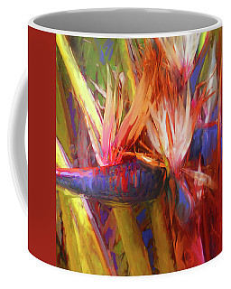 Palms01 Coffee Mug