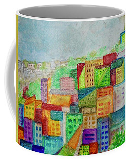 Palmitas Coffee Mug