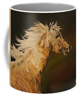 Palomino Running Wild                     85 Coffee Mug