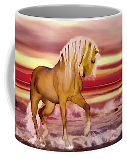 Palomino Coffee Mug