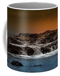 Palos Verdes Coast Coffee Mug