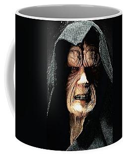 Palpatine Darth Sidious Coffee Mug