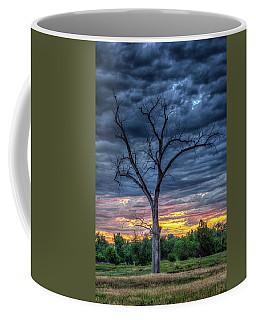 Palpatine Tree Coffee Mug