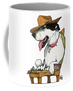Paluzzi 7-1383 Coffee Mug