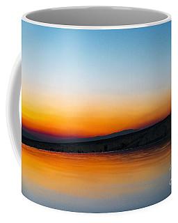 Pammukale Coffee Mug