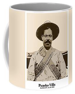 Pancho Villa Coffee Mug