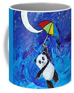 Panda Dreams Coffee Mug