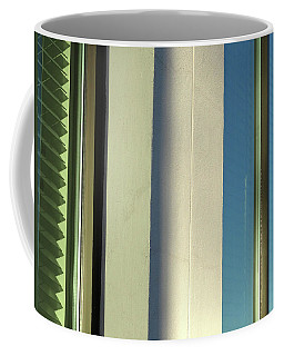 Panglossian Cavalcade Coffee Mug