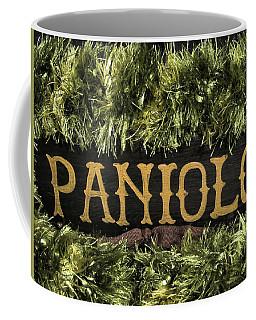 Coffee Mug featuring the photograph Paniolo Pride by Pamela Walton