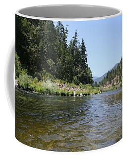 Panner's River Coffee Mug