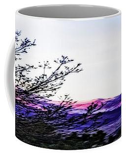 Pano Glow Coffee Mug
