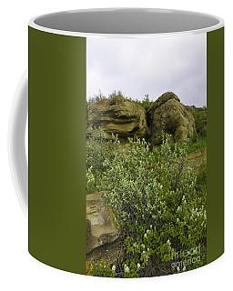 Panorama Hills Bluffs 6 Coffee Mug