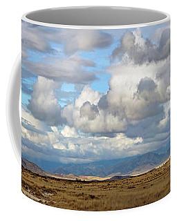 Panoramic Skies Coffee Mug
