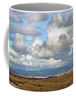Panoramic Skies Coffee Mug