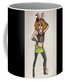 Papa, Don't Preach... Coffee Mug